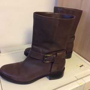 Cole Haan Briarcliff leather Bootie, Size 6.5